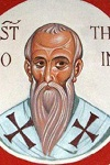 Άγιος Πόθεινος Ιερομάρτυρας Επίσκοπος Λουγδούνου