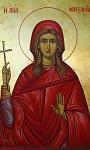 Αγία Μαργαρίτα - Βασίλειος & Περικλής Συρίμης© (sirimis.gr)