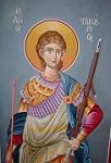 Άγιος Φανούριος ο Νεοφανής, ο Μεγαλομάρτυρας - Σταύρος Τωνας©