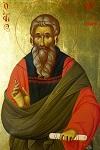Όσιος Ιωάννης ο Ξένος εκ Σίβα Πυργιωτίσσης