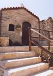 Οικία Αγ. Ιωάννου του Ξένου στον Σίβα, γενέτειρα του Αγίου