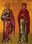 Μνήμη των Δικαίων Θεοπατόρων Ιωακείμ και Άννης