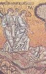 Ο Αβραάμ υποδέχεται τους 3 Αγγέλους