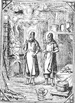 Όσιοι Σπυρίδων και Νικόδημος «οι εν τω σπηλαίω»