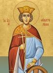 Αγία Αικατερίνη - Δια χειρός Νικ. Γαλανόπουλου - www.kapadokis.gr