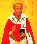 Άγιος Βριθγουόλντος Αρχιεπίσκοπος Καντουαρίας