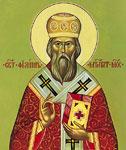 Άγιος Φίλιππος Μητροπολίτης Μόσχας και πάσης Ρωσίας