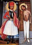 «Ο ζωγράφος Πέτρος Γεωργιάδης, Πρωτοψάλτης της Μητροπόλεως Ιωαννίνων - 1842 Ιουνίου 4»