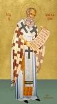 Άγιος Αθανάσιος ο Μέγας - Δια χειρός Νικ. Γαλανόπουλου - www.kapadokis.gr