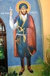 Άγιος Ιορδάνης ο εκ Τραπεζούντας