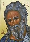 Δίκαιος Συμεών ο Θεοδόχος - Δια χειρός Κυριακής Ιακ. Περιβολαράκη