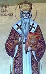 Άγιος Σάββας ο Ομολογητής εκ Ρουμανίας