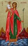 Άγιος Χριστόφορος ο Μεγαλομάρτυρας - Μιχαήλ Χατζημιχαήλ© www.michaelhadjimichael.com
