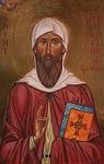Άγιος Κωνσταντίνος ο Μάρτυρας, βασιλέας των Σκώτων