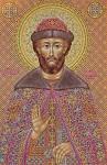 Άγιος Δημήτριος Ντονσκόι, ο μεγάλος Πρίγκιπας