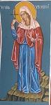 Αγία Υπομονή - Πηνελόπη Σχιζοδήμου© (www.poppe.gr)