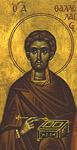 Άγιος Θαλλέλαιος ο Ανάργυρος