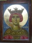 Αγία Ελένη - Ησυχαστήριο «Παναγία των Βρυούλων»