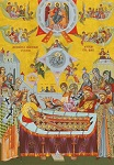 Η κοίμηση του Αγίου Στεφάνου της Μολδαβίας