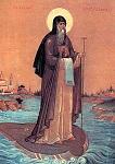 Εύρεση των ιερών λειψάνων του Αγίου Βασιλείου Επισκόπου Ριαζάν και Μουρώμ