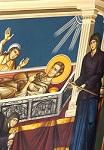 Η κοίμηση του Οσίου Ιωάννη του Ρώσου
