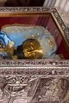 Η Λάρνακα του Οσίου Ιωάννη του Ρώσσου