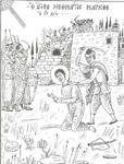 Άγιος Μάρκος ο νεομάρτυρας o «ἐν Χίῳ»