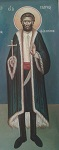 Άγιος Μάρκος ο νεομάρτυρας o «ἐν Χίῳ» (Ιερός Ναός Αγίων Τριών Νεομαρτύρων Σπετσών)