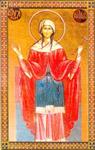 Αγία Κυράννα η Νεομάρτυς
