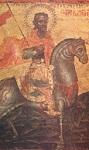 Άγιος Κωνσταντίνος ο Θαυματουργός