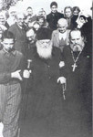 Άγιος Λουκάς Αρχιεπίσκοπος Συμφερουπόλεως και Κριμαίας