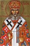 Άγιος Λουκάς Αρχιεπίσκοπος Συμφερουπόλεως και Κριμαίας - Μιχαήλ Χατζημιχαήλ© www.michaelhadjimichael.com
