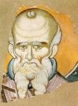 Όσιος Αθανάσιος ο Αθωνίτης - 1447 μ.Χ. - Mονή Aγίου Παύλου, Άγιον Όρος