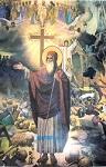 Το Όραμα του Προφήτη Ιεζεκιήλ