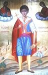 Άγιος Θεόφιλος ο Νεομάρτυρας από τη Ζάκυνθο