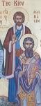 Άγιος Αθανάσιος από την Κίο