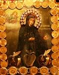 Η θαυματουργική εικόνα της Αγίας Ειρήνης Χρυσοβαλάντου στην Αστόρια της Νέας Υόρκης