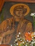 Αγία Παρασκευή η Οσιομάρτυς - Σκλαβοχωριό, Τήνος