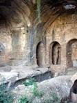 Το σπήλαιο των Επτά Παίδων στην Έφεσο