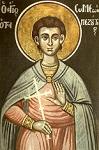 Άγιος Συμεών ο Τραπεζούντιος, ο χρυσοχόος