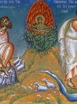 Προφήτης Μωυσής ο Θεόπτης - π. Σταμάτης Σκλήρης© (stamatis-skliris.gr)
