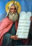 Προφήτης Μωυσής ο Θεόπτης - Ανάστασις Σύρου
