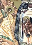 Το θαύμα του Αρχαγγέλου Μιχαήλ στις Χωναίς (ή Κολασσαίς)