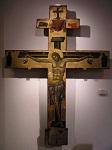 Σταυρός Τέμπλου (Ιερά Μονή Γρηγορίου)