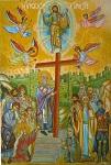 Ύψωση του Τιμίου και Ζωοποιού Σταυρού - Ησυχαστήριο «Παναγία των Βρυούλων»