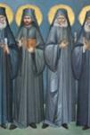 Άγιοι Αρχιερείς Προκόπιος Ικονίου, Γρηγόριος Κυδωνιών, Αμβρόσιος Μοσχονησίων, Ευθύμιος Ζήλων