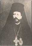 Άγιος Ευθύμιος ο Ιερομάρτυρας Επίσκοπος Ζήλων