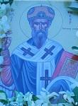 Άγιος Φωκάς Ιερομάρτυρας ο Θαυματουργός