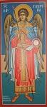Αρχάγγελος Γαβριήλ - Βασίλειος & Περικλής Συρίμης© (sirimis.gr)