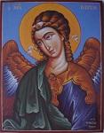 Αρχάγγελος Γαβριήλ - Αγγελική Τσέλιου©
